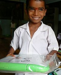 OLPC India