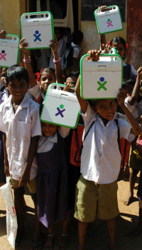 olpc cdma india