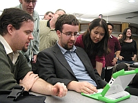 olpc reviewers