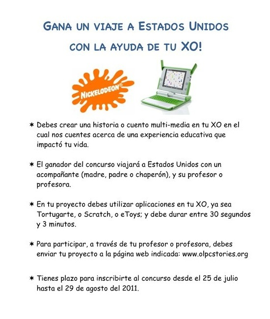 olpc concurso