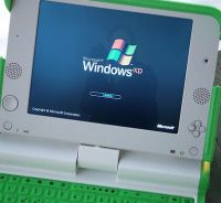 olpc windows xo